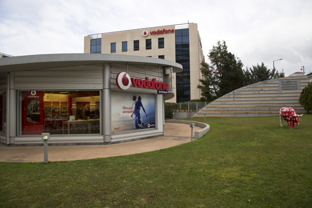 Vodafone: ξεκίνησε η λειτουργία του 5G δικτύου