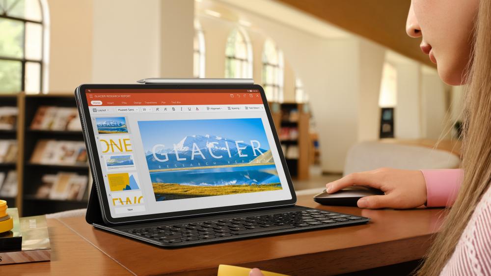 Huawei MatePad 11: το πρώτο tablet με refresh rate 120 Hz