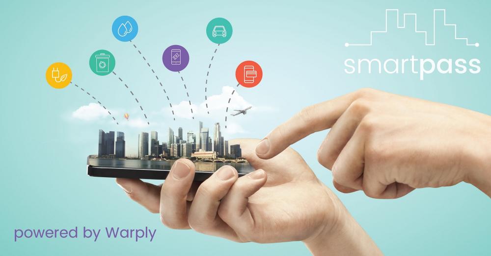 Smartpass: μια νέα ελληνική εταιρεία στο χώρο των έξυπνων πόλεων
