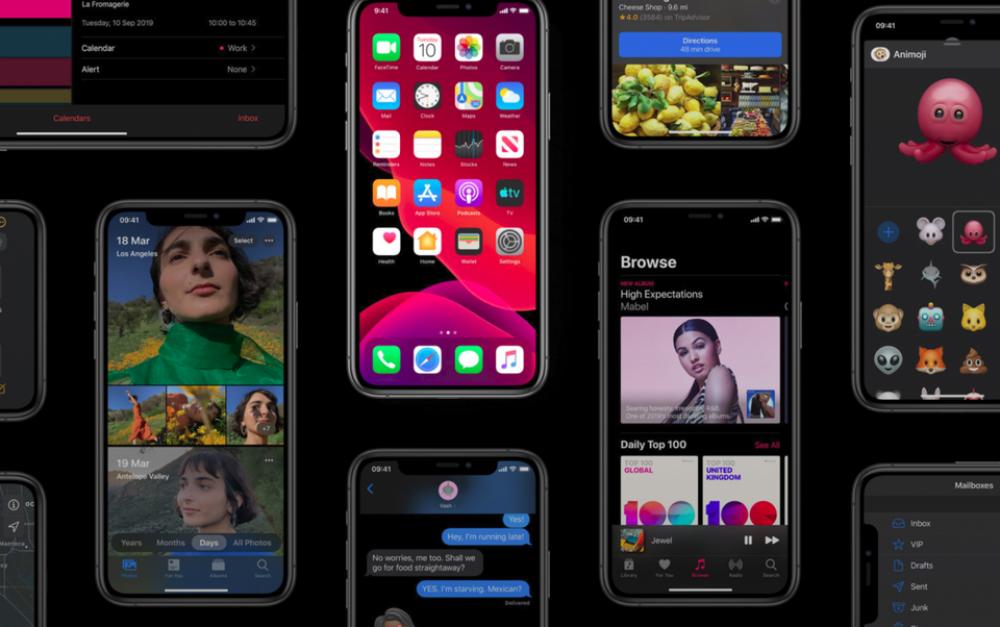 Παράπονα χρηστών για bugs στο iOS 13