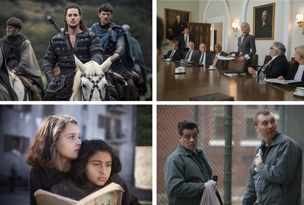 Αγαπημένες τηλεοπτικές σειρές κάνουν πρεμιέρα στην COSMOTE TV