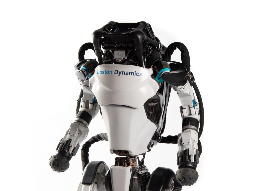 Τα ρομπότ της Boston Dynamics στα χέρια της Hyundai Motor Group