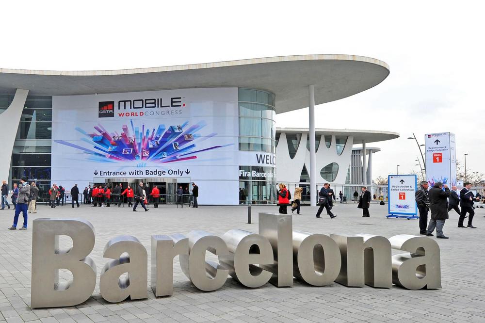GSMA: προχωράει στη διοργάνωση του Mobile World Congress στη Βαρκελώνη