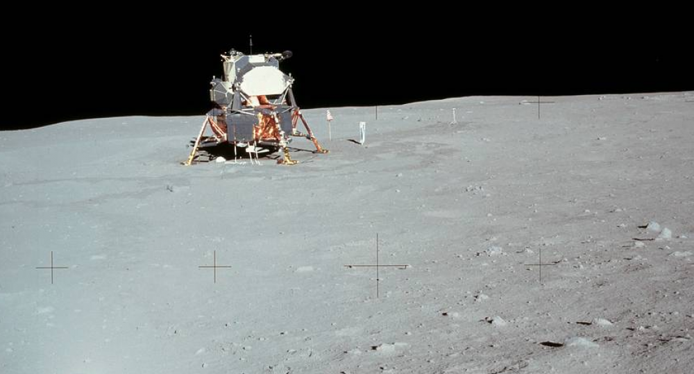 Πάμε πάλι μια βόλτα στο φεγγάρι