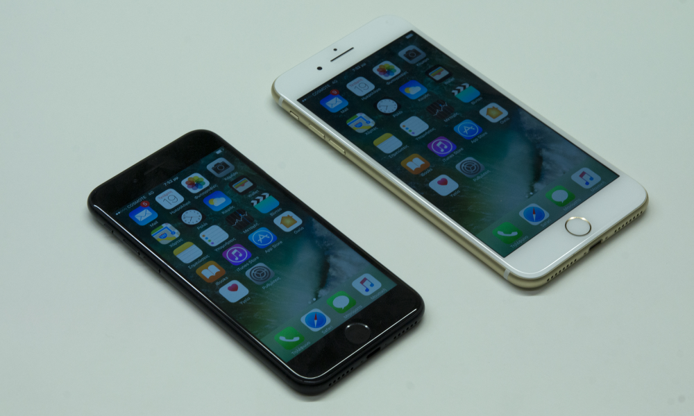 iPhone 7 (και 7 Plus) review