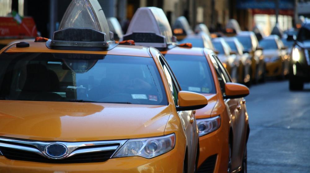 Google προς Uber: Δείξε τα χαρτιά