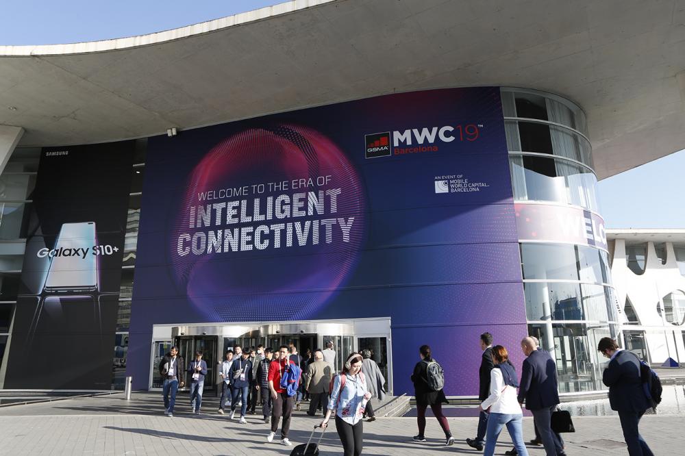 Εκτός Mobile World Congress οι Deutsche Telekom και Vodafone