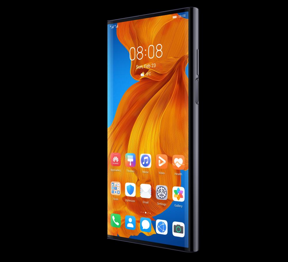Huawei Mate Xs: διαθέσιμο στην Ελλάδα το αναδιπλούμενο smartphone