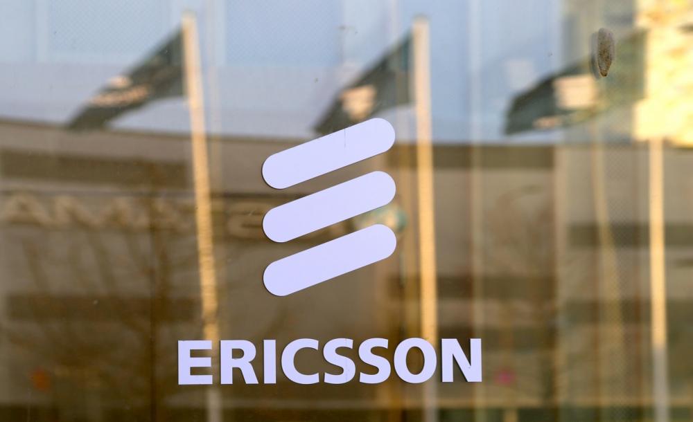 Η Ericsson και το σύννεφο της Amazon
