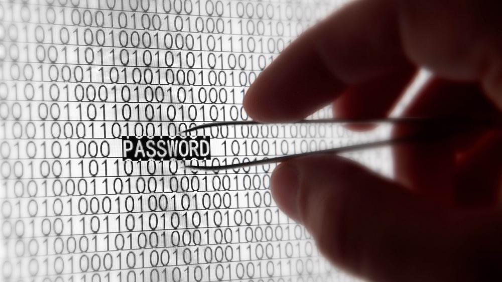 Τα χειρότερα password του 2017