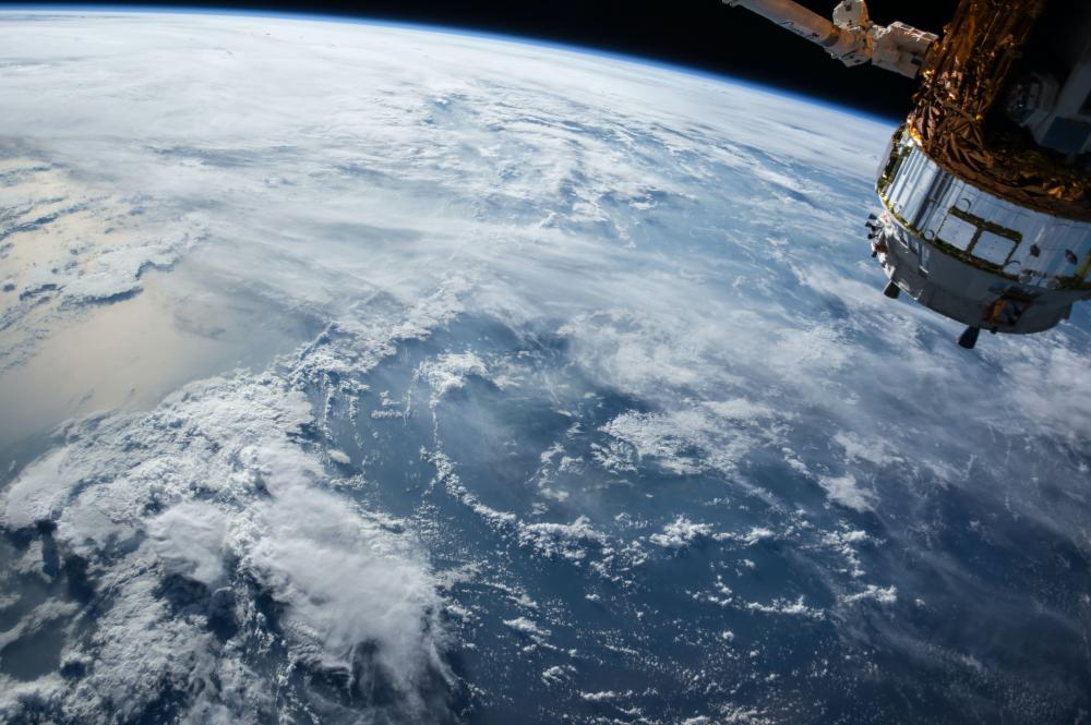 Ο Τομ Κρουζ στο Διάστημα