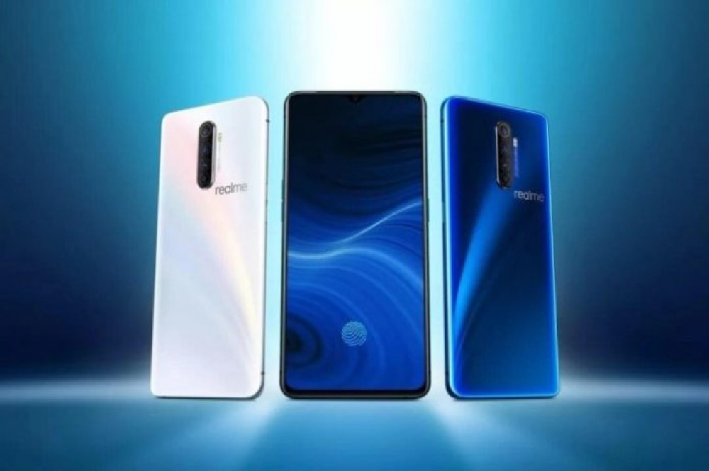 Τα Realme smartphones φέρνει στην Ελλάδα η Smart4All