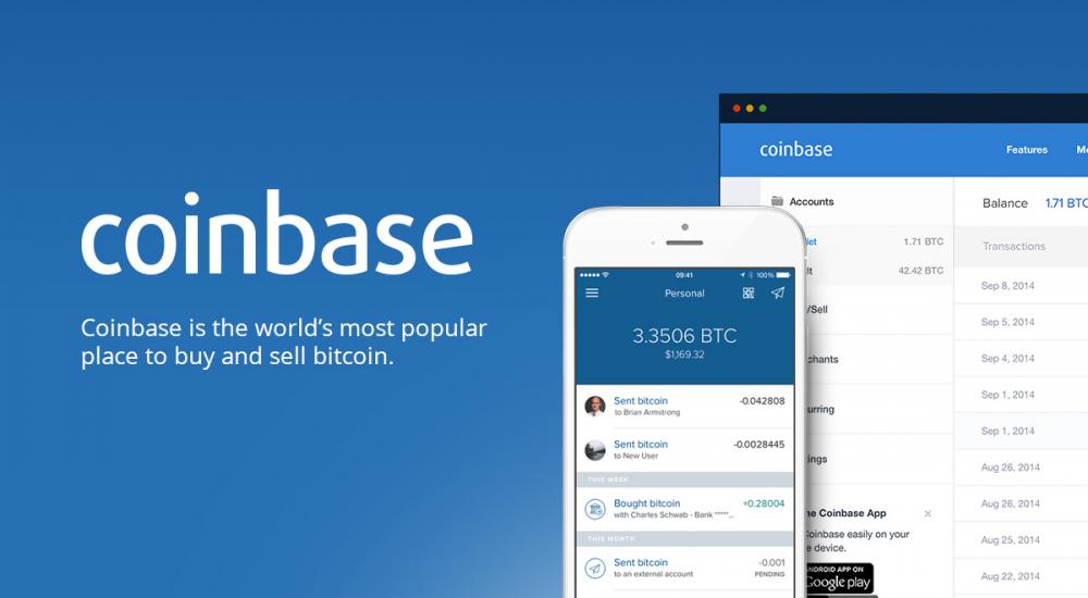 Διπλάσια downloads το Coinbase από το Instagram
