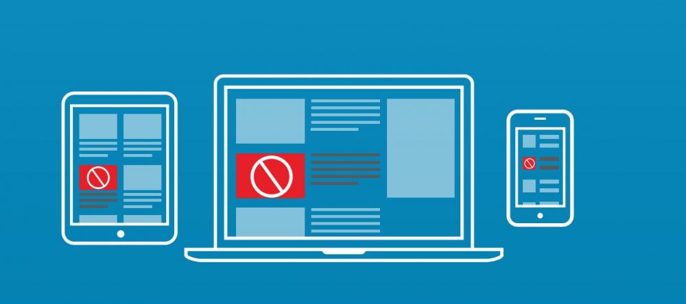 Στο 19,6% η χρήση εφαρμογών ad blocking στην Ελλάδα