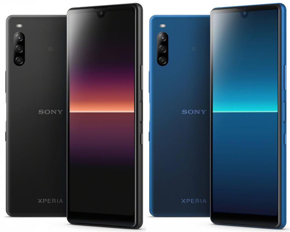 Sony Xperia L4: το νέο entry level smartphone της Sony