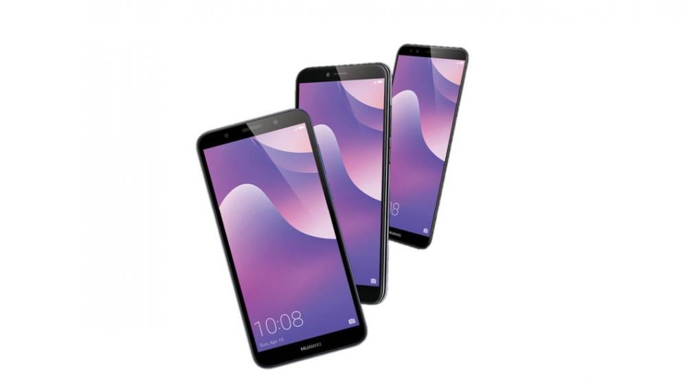 Διαθέσιμα τα Huawei Y Series 2018 στην ελληνική αγορά