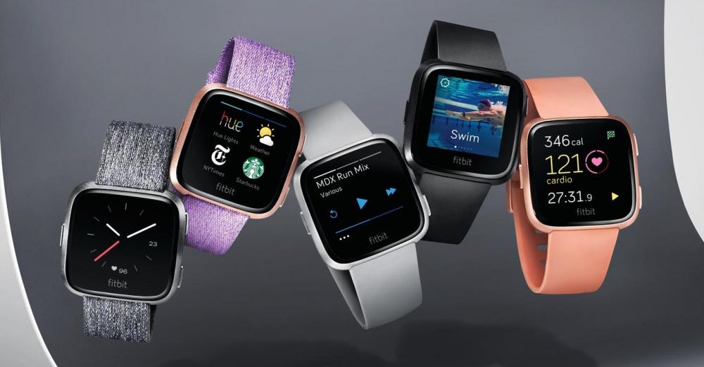 Google: δική της η Fitbit για 2,1 δισ. δολάρια