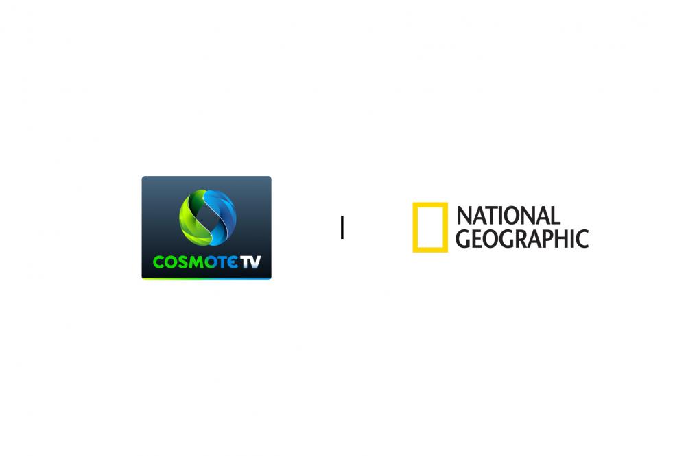 Tην Άνοιξη του 2020 στις οθόνες η συμπαραγωγή Cosmote TV και National Geographic