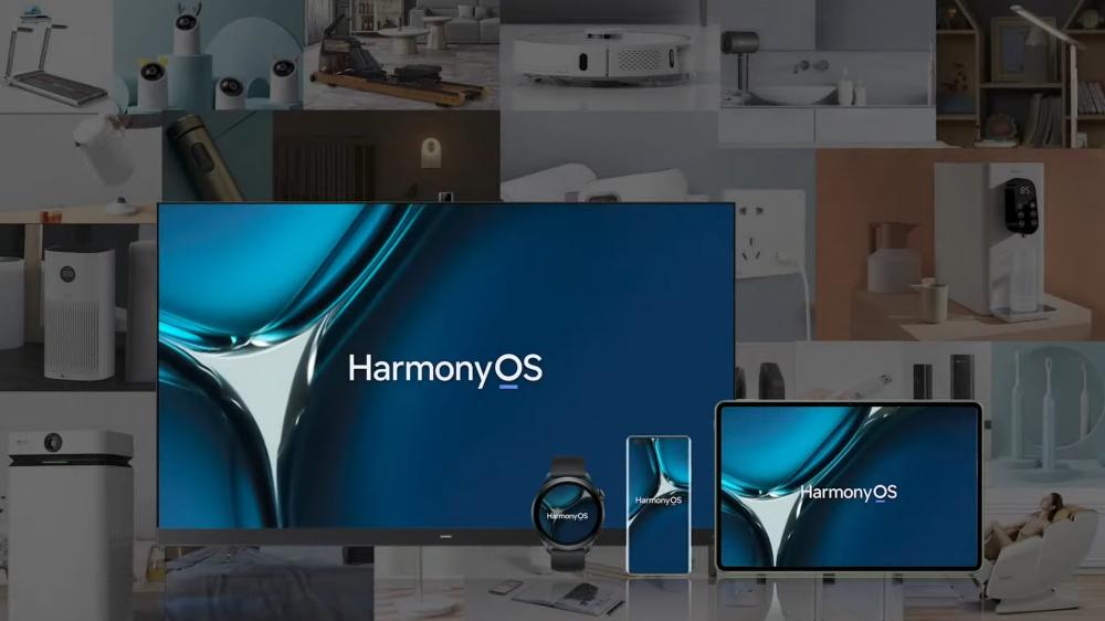 Harmony OS: παρουσιάστηκε το νέο λειτουργικό της Huawei για smartphones