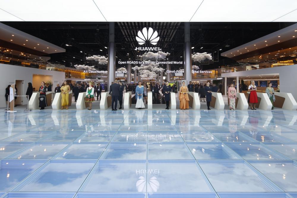 Οι ΗΠΑ κήρυξαν τον… πόλεμο στη Huawei