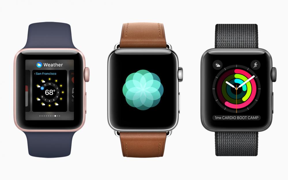 Τέλος το Instagram από το Apple Watch