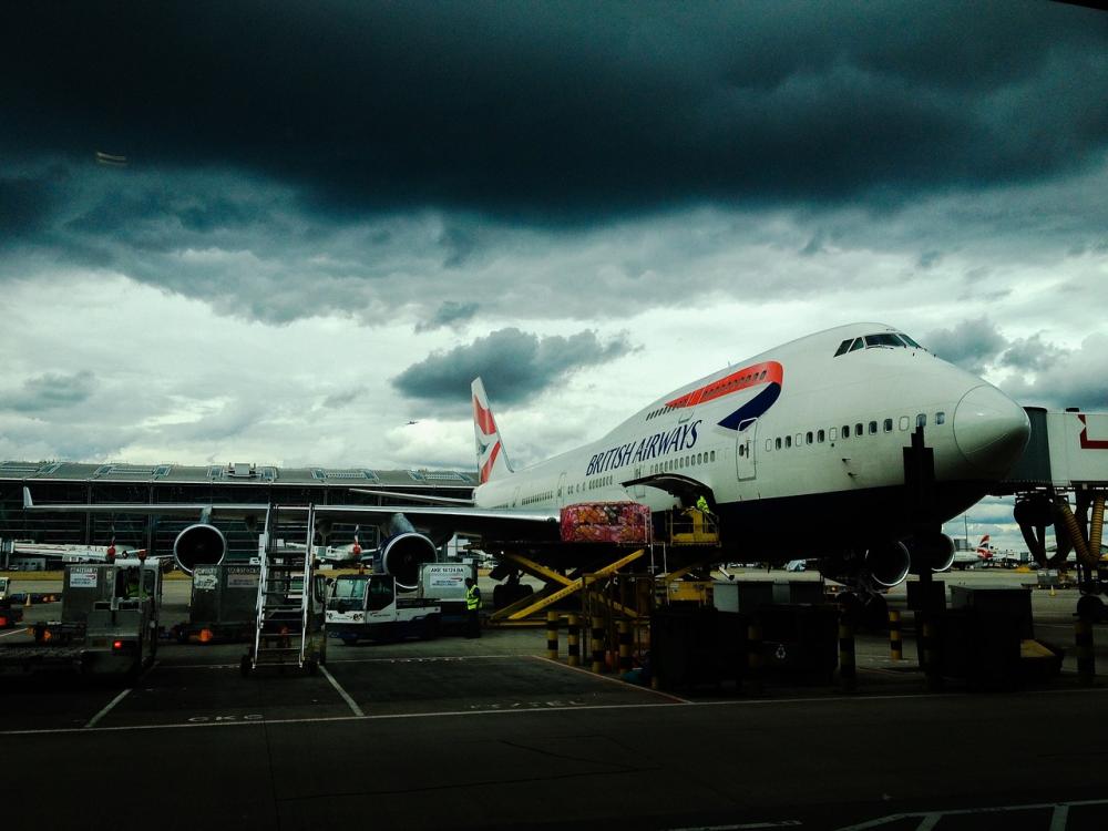 Η Βρετανία δείχνει τον δρόμο με το πρόστιμο-ρεκόρ στην British Airways