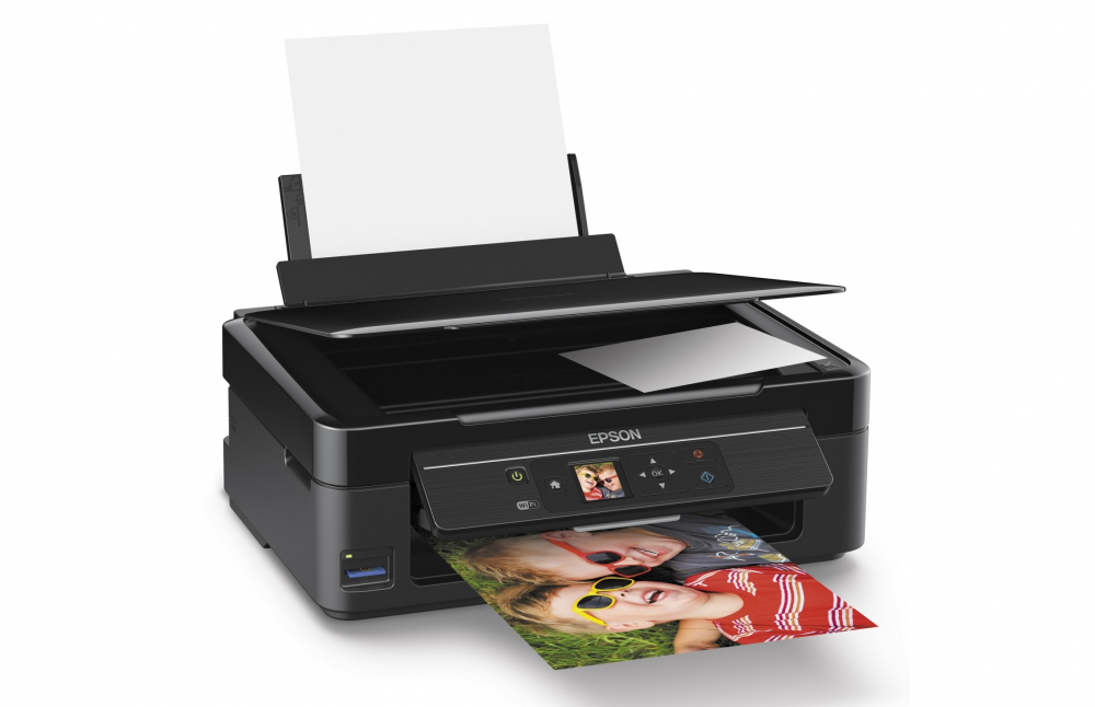 Epson XP 332 review