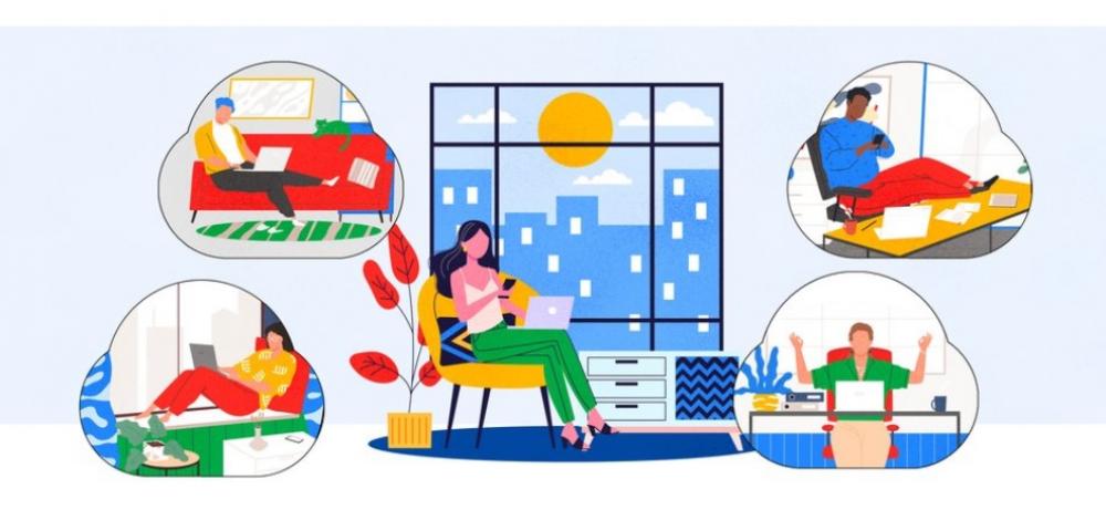 Google Meet: δωρεάν για όλους