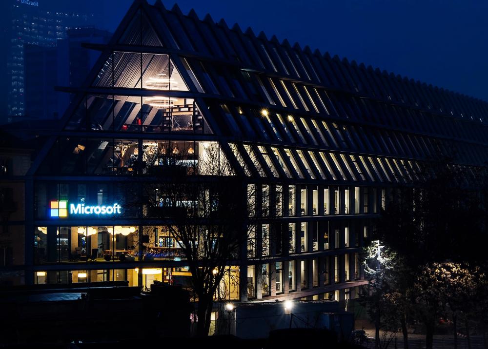 Microsoft: έδωσε 20 δισ. δολάρια και έκανε δική της τη Nuance Communications