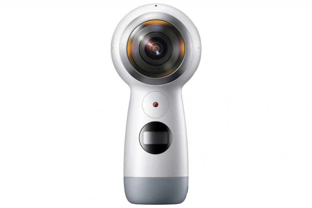 Νέα κάμερα 360 μοιρών από την Samsung