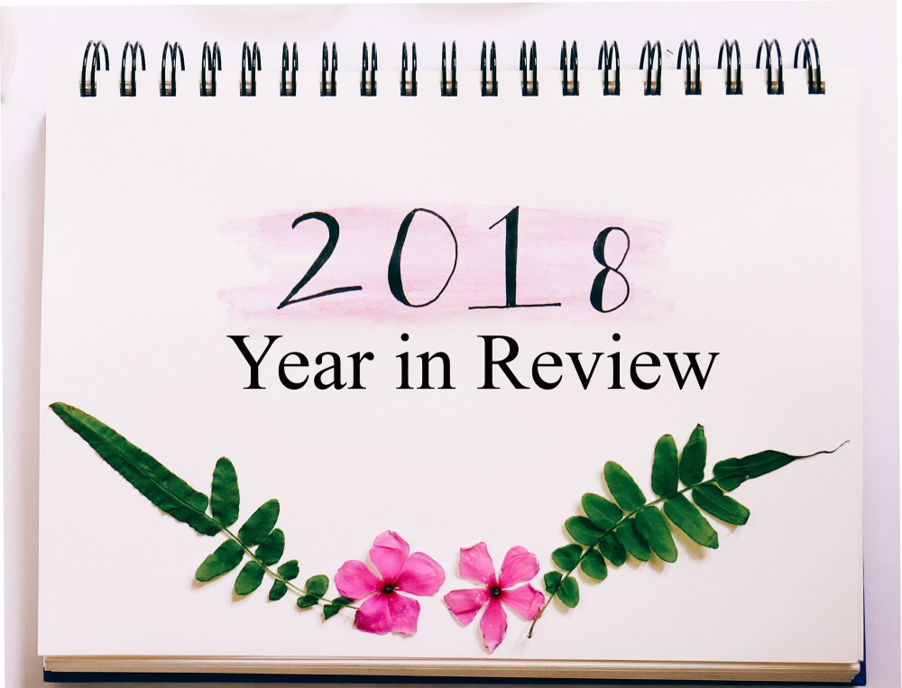 Το Τοπ 10 του deasy για το 2018