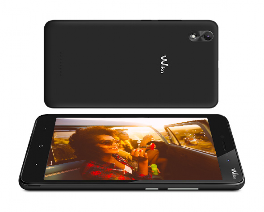 Οι νικητές του διαγωνισμού για τα smartphones της Wiko