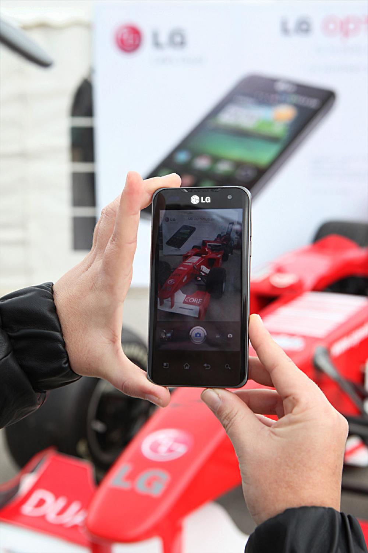 Κέρδισε ταξίδι στο GP της F1 στη Βουδαπέστη
