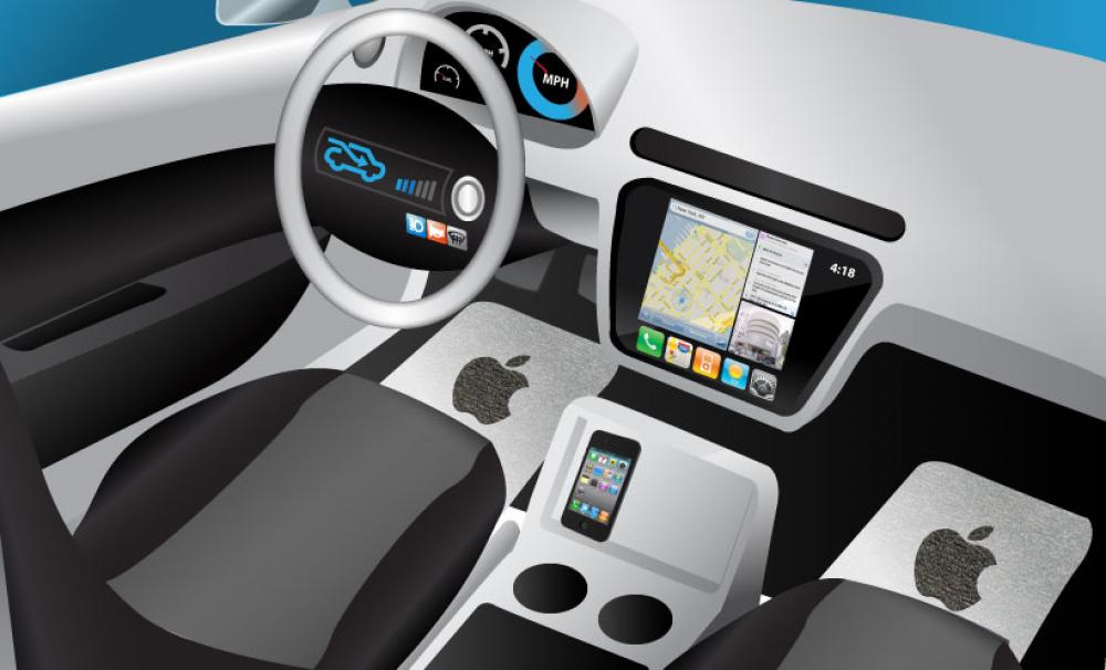 Apple: φημολογία για έτοιμο αυτοκίνητο παραγωγής το 2024
