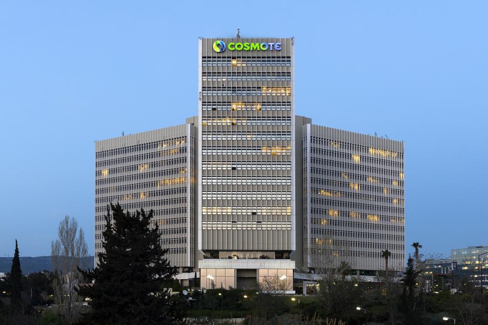 Διοικητικές αλλαγές στον ΟΤΕ