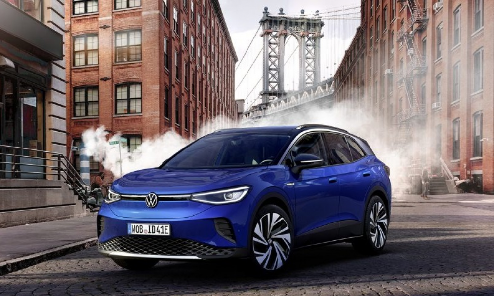 VW: Τέλος στις πωλήσεις αυτοκινήτων με κινητήρες εσωτερικής καύσης το 2035