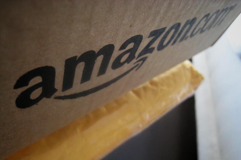 Πάνω από τη Microsoft η Amazon