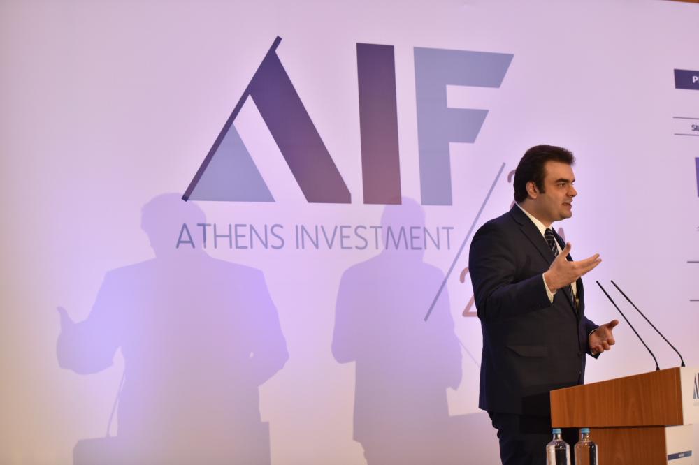 Ανακοίνωσε τη σύσταση του Εθνικού Προγράμματος Απλοποίησης Διαδικασιών ο Κυριάκος Πιερρακάκης