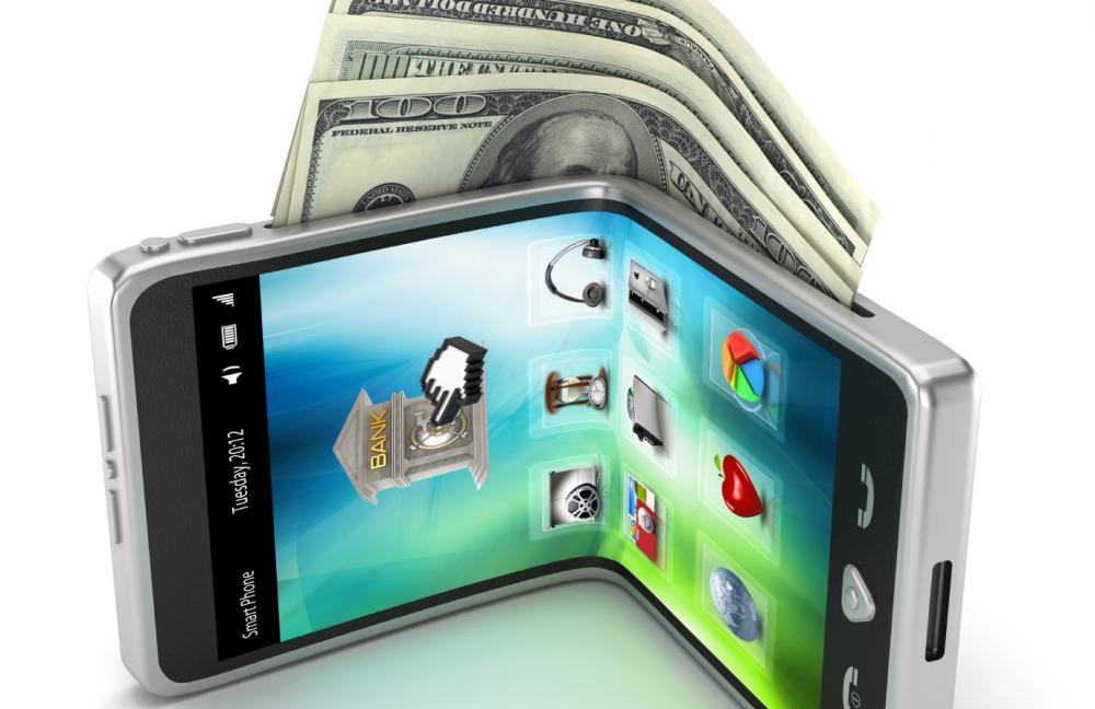 Οι χρηματοπιστωτικές υπηρεσίες μέσω smartphone δημιουργούν ευκαιρίες ανάπτυξης
