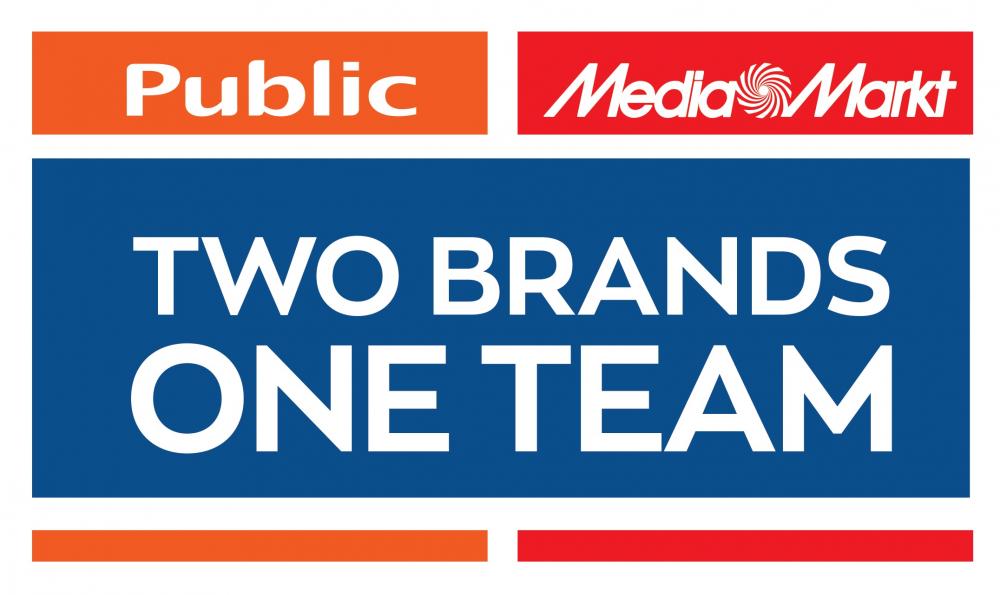 Ξεκίνησε η υλοποίηση της συμφωνίας Public – MediaMarkt