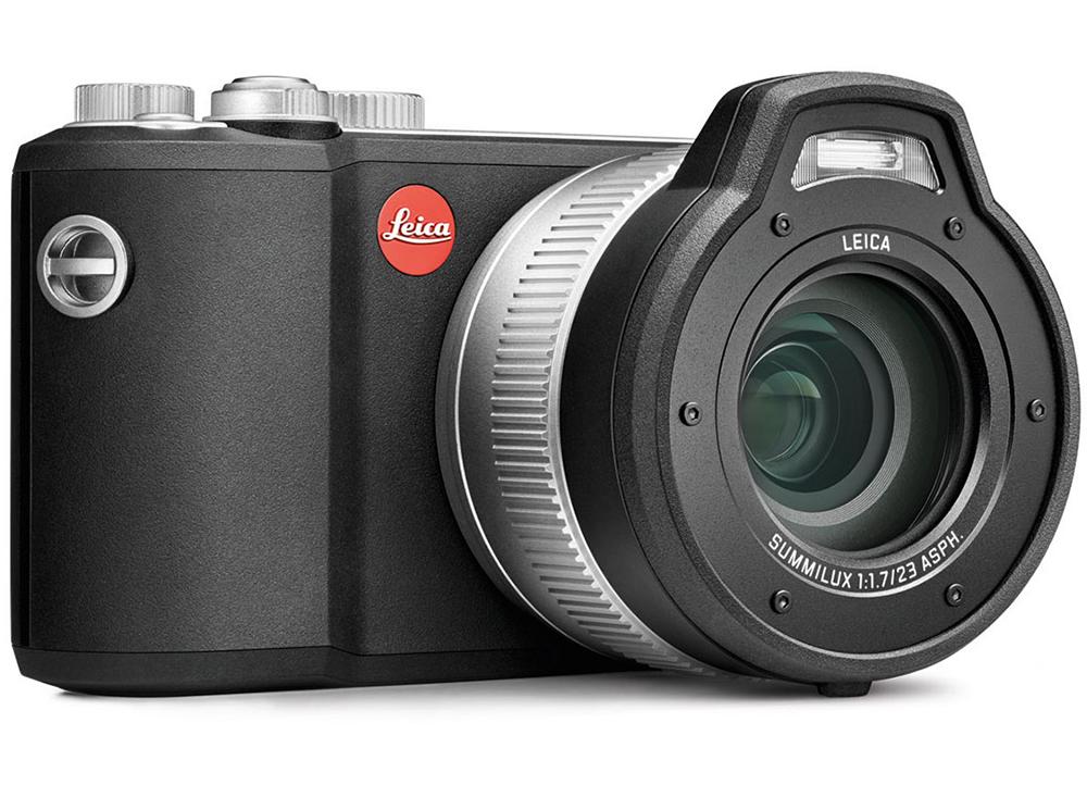 Συνεργασία Public-Leica