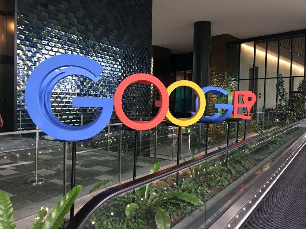 Προβλήματα σύνδεσης στις υπηρεσίες της Google
