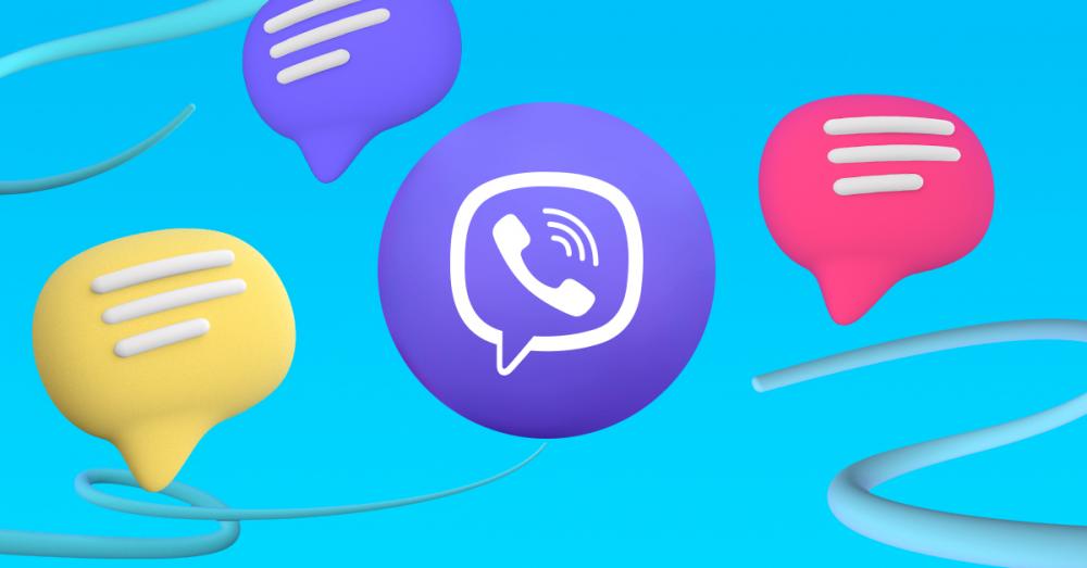 Viber: 370% αύξηση στις ομαδικές κλήσεις