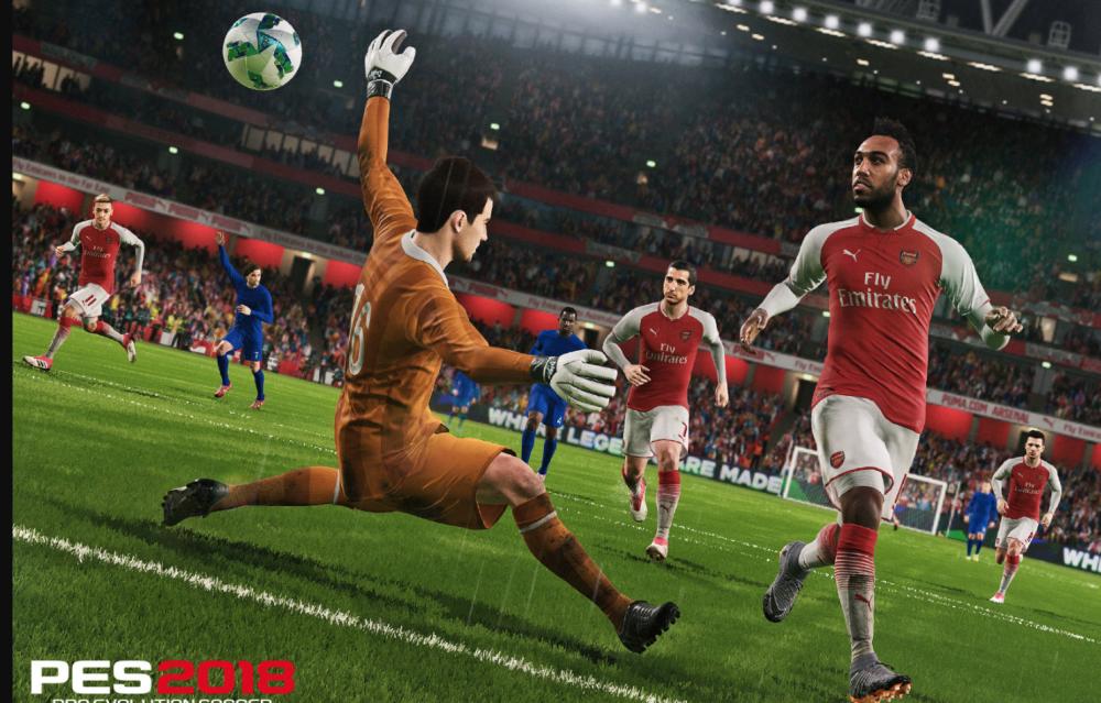 Διαζύγιο UEFA-Konami