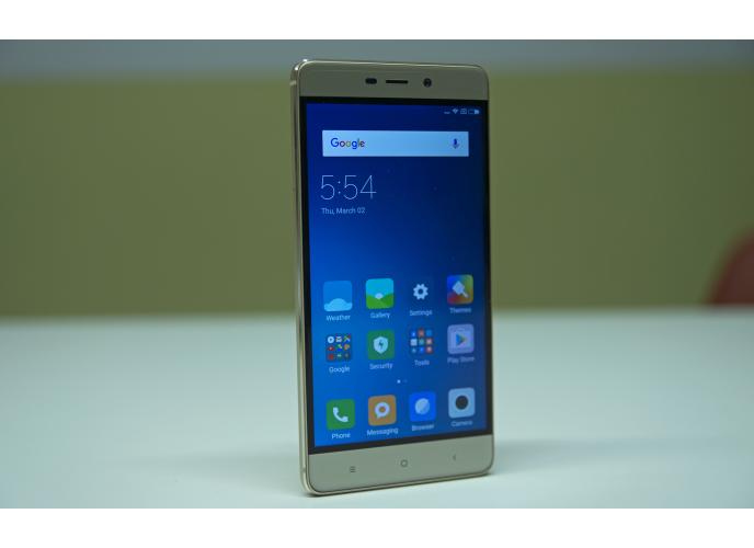 Xiaomi Redmi 4 Pro review