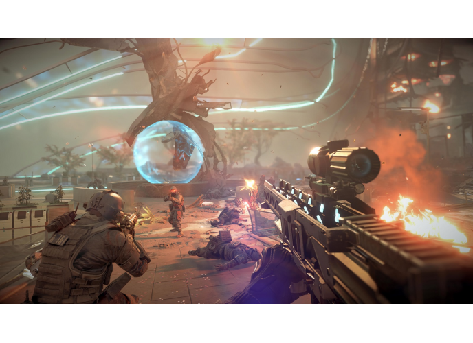 Killzone: Shadow Fall (PS4) - Το Review