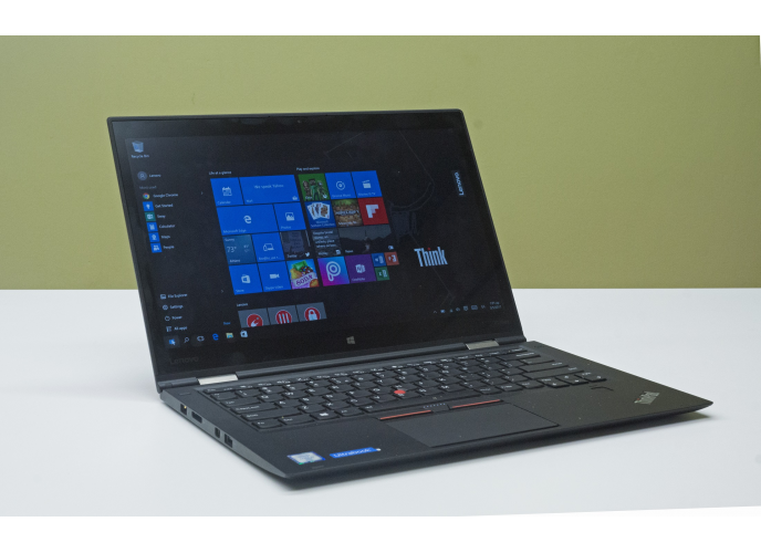 Lenovo ThinkPad X1 review
