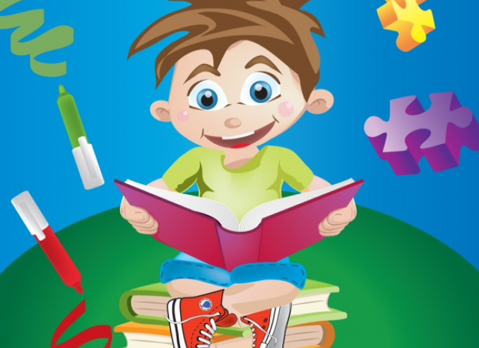 Zingyland App: ένα ελληνικό application για παιδιά έως 8 ετών