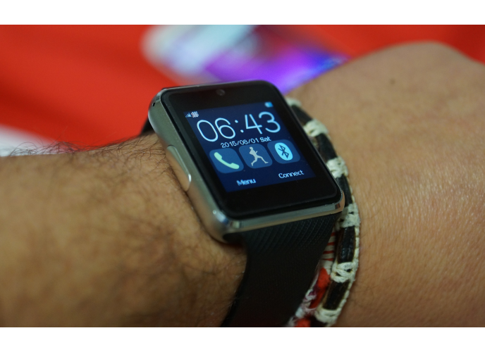 Creev Smartwatch SW100 review