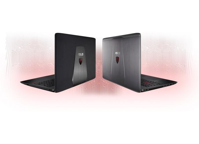 Νέα γενιά gaming PCs από την Asus